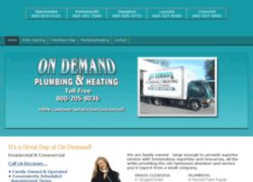 ondemandplumbing.com