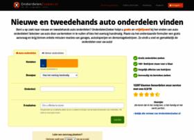 onderdelenzoeker.nl