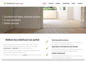 onderhoudvanparket.nl