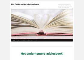 ondernemersadviesboek.nl