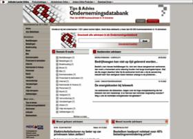 ondernemingsdatabank.indicator.be