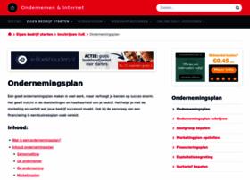ondernemingsplan-maken.nl