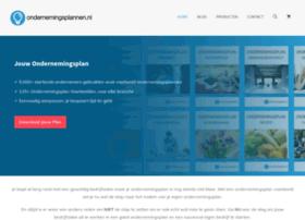 ondernemingsplannen.nl