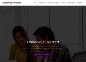 onderwijs-herstart.nl