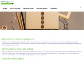 onderwijsplein.nl