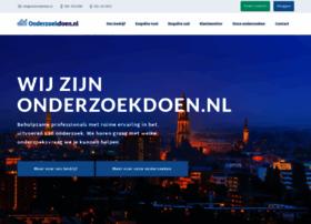onderzoekdoen.nl
