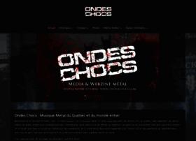 ondeschocs.com