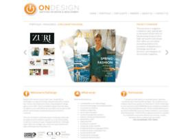 ondesign.co.za