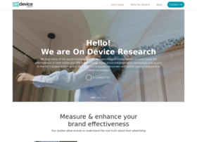 ondeviceresearch.com