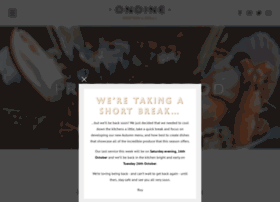 ondinerestaurant.co.uk