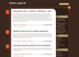 ondor.wordpress.com