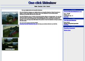 one-click-slideshow.com