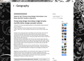 one-geo.blogspot.com