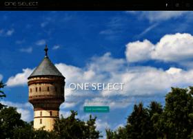 one-select.de