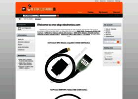 one-stop-electronics.com