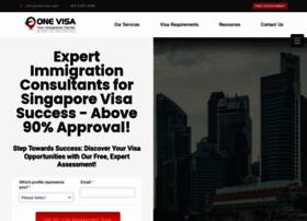 one-visa.com