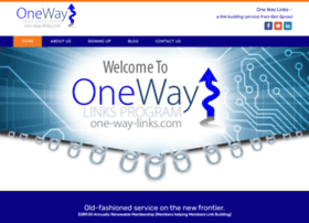one-way-links.com