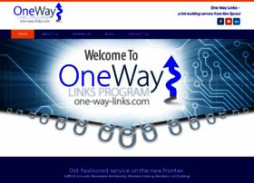 one-way-links.com