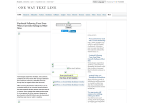 one-way-text-link.blogspot.com