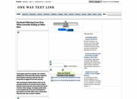 one-way-text-link.blogspot.com