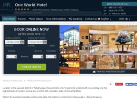 one-world-kualalumpur.hotel-rez.com