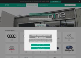 one.com.pe