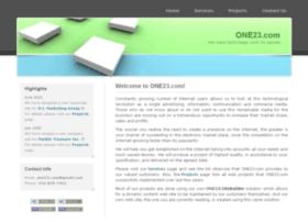 one23.com