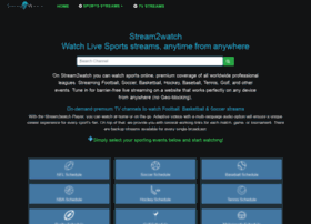 Ls Hunter Live Soccer Streaming
