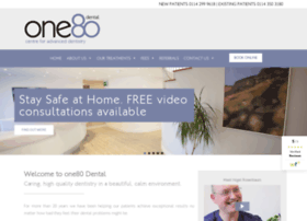 one80dental.co.uk