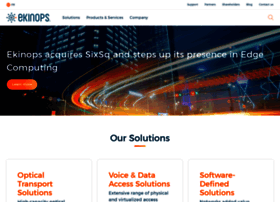oneaccess-net.com