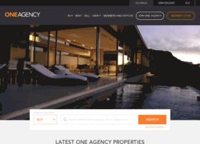oneagency.com.au