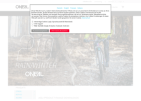 oneal-europe.com