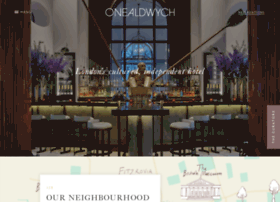 onealdwych.co.uk