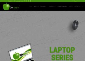 oneapple-inc.com