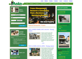 oneasiaproperty.com