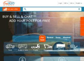 oneautomarket.com