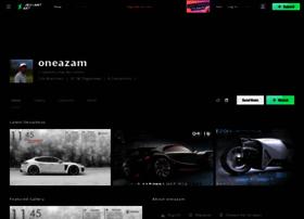 oneazam.deviantart.com