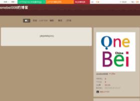 onebei001.blog.163.com