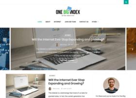 onebigindex.com