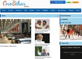 onebihar.com