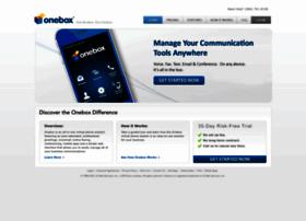 onebox.com