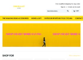 onebulletstore.com