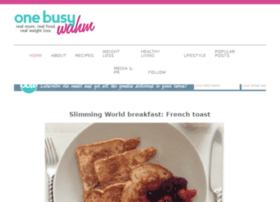 onebusywahm.com