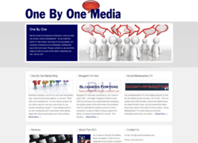 onebyonemedia.com