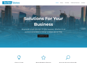 onebytesolutions.com
