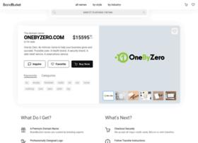 onebyzero.com