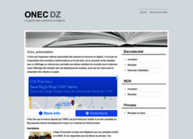 onec.city-dz.com