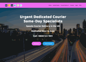 onecallcouriers.co.uk