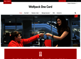 onecard.ncsu.edu