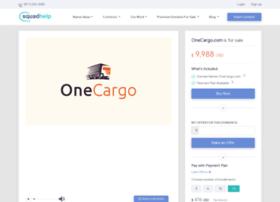 onecargo.com
